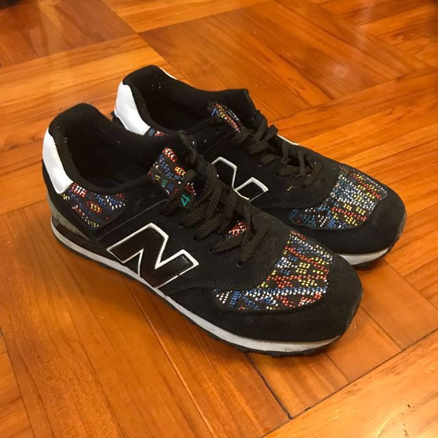 online store badcc dfcbf New balance 574 elite edition 42號