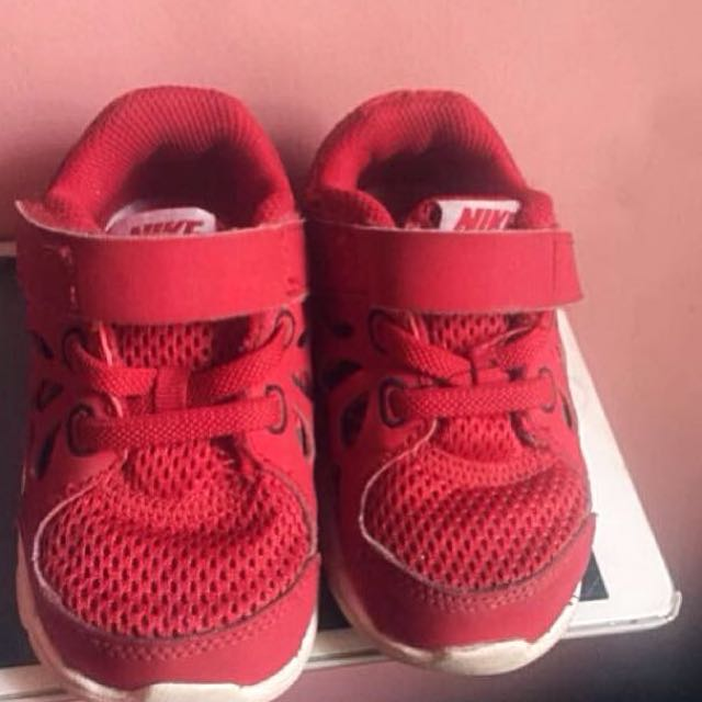 Nike 6c