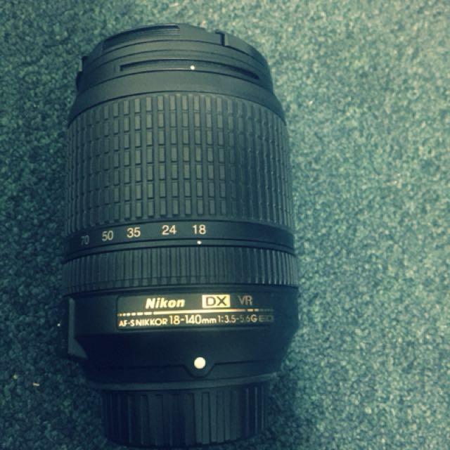 Nikon Camera D7200