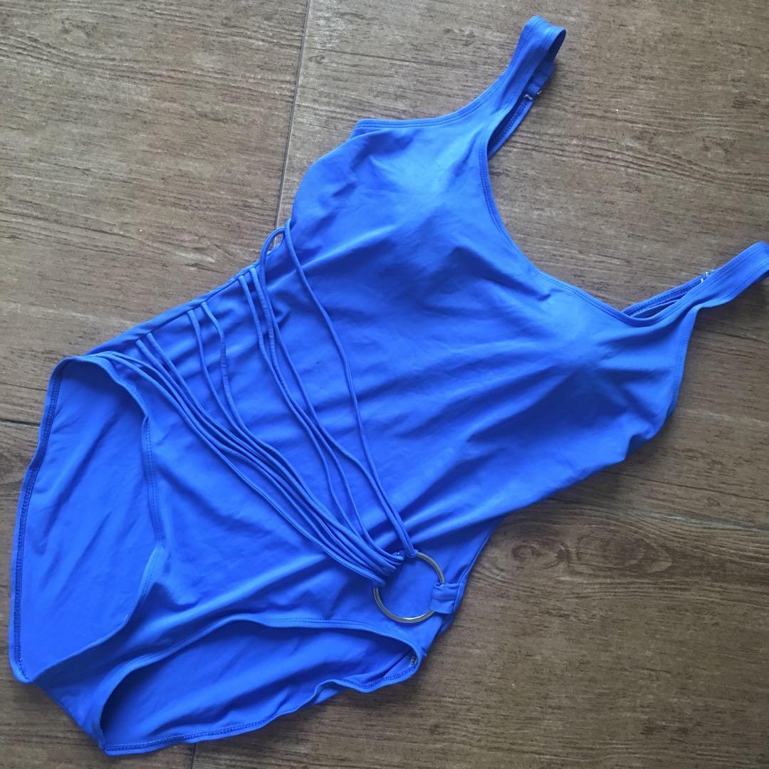 One Piece Swimsuit/ Swimwear - XL