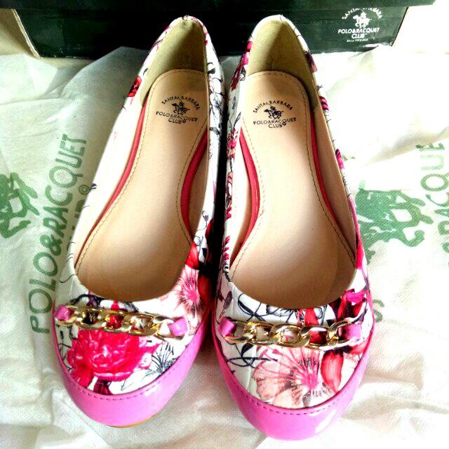 Polo shoes women