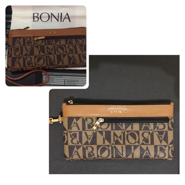 Pouch Bonia
