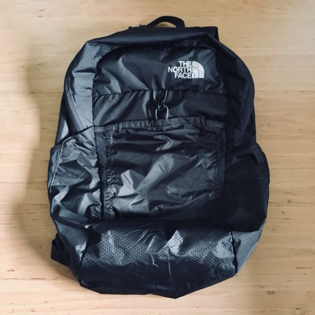 08748a26f Practically new - The North Face Flyweight foldable packable travel ...