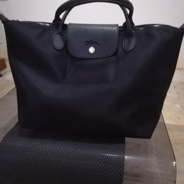 Preloved Longchamp Neo