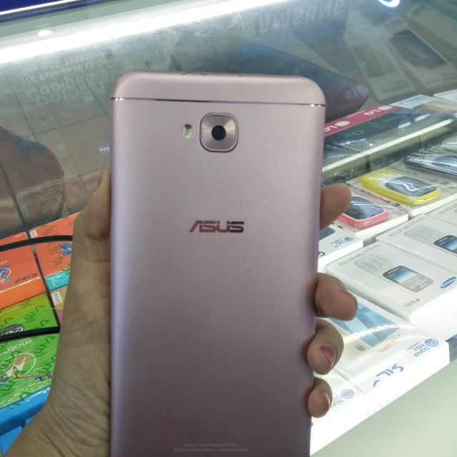 Promo Asus 4 selfie