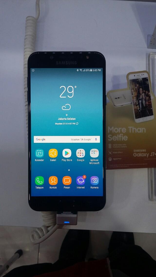 Samsung Galaxy J5 Pro Dijual Credit Promo Free Admin Serba Serbi Di