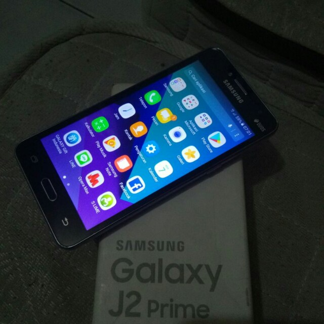 Samsung J2 Prime Mulus No Minus Mobile Phones Tablets Android On Carousell