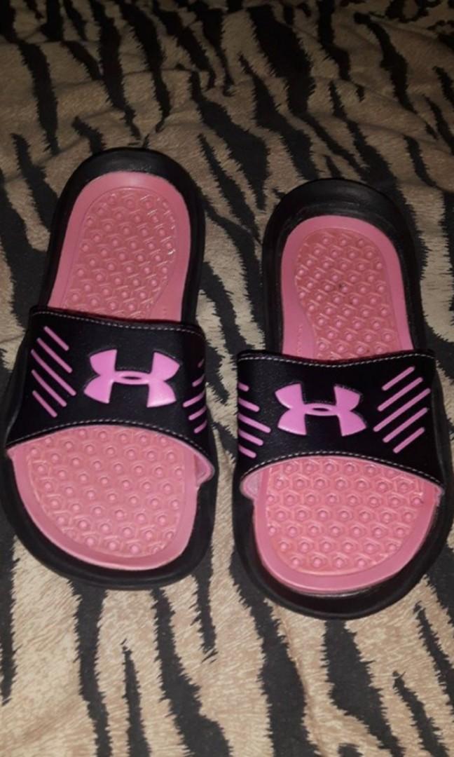 Slider sandles - size 7.5 to 8