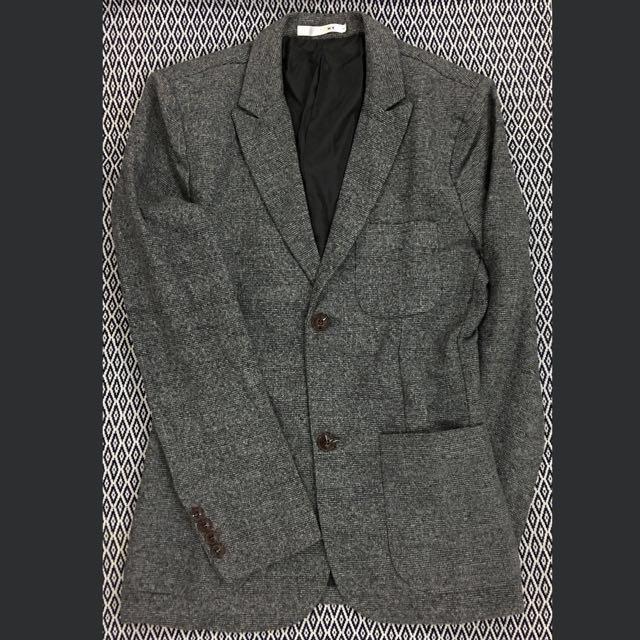 Slim Fit Formal Attire (jacket)