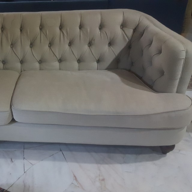 Sofa 3 seater Ssf
