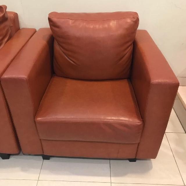 Sofa Tamu Minimalis Modern - 6 seat