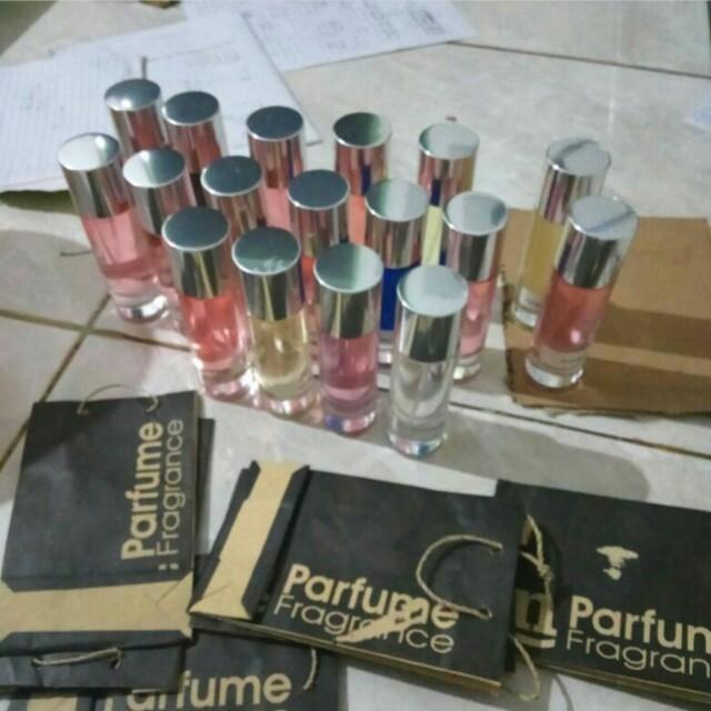 Titip beli Refil In Parfume Fragrance