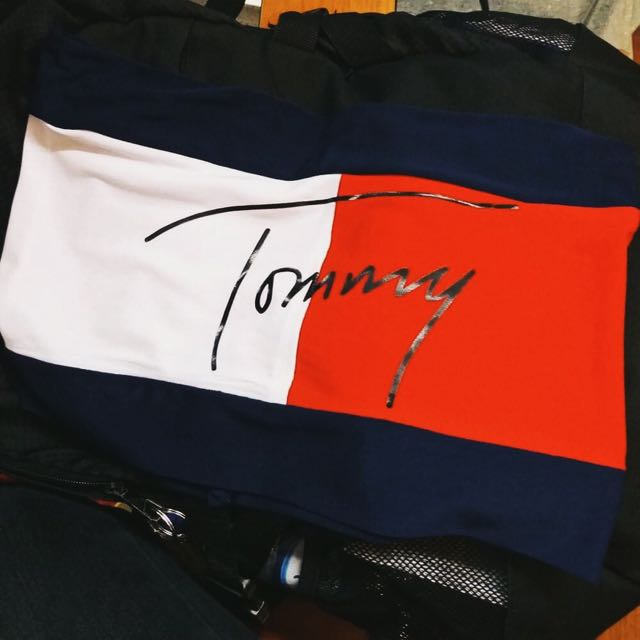 Tommy Hilfiger Tube Top