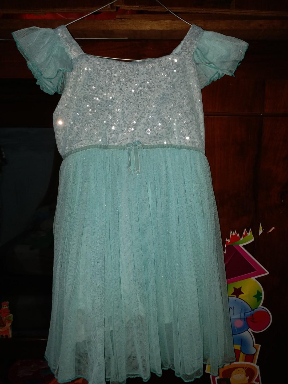 Tosca Pretty Dress