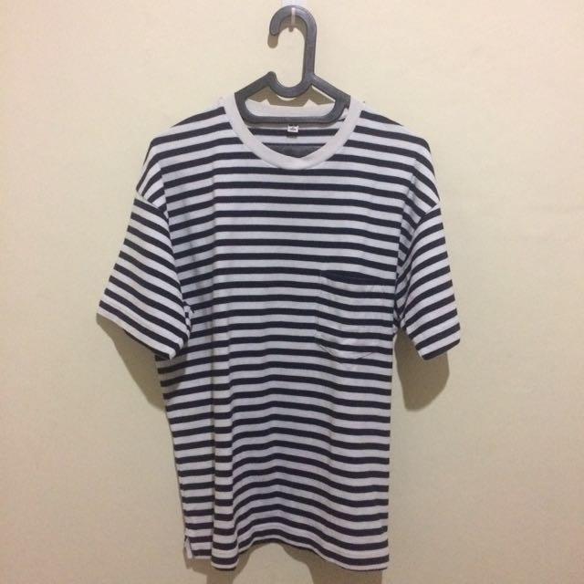 Uniqlo T-shirt Oversize