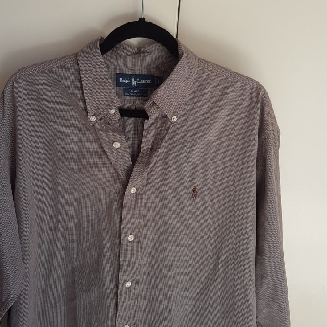 Vintage Ralph Lauren dress shirt