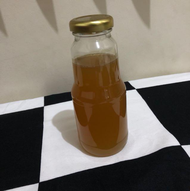 Wild Honey 🍯