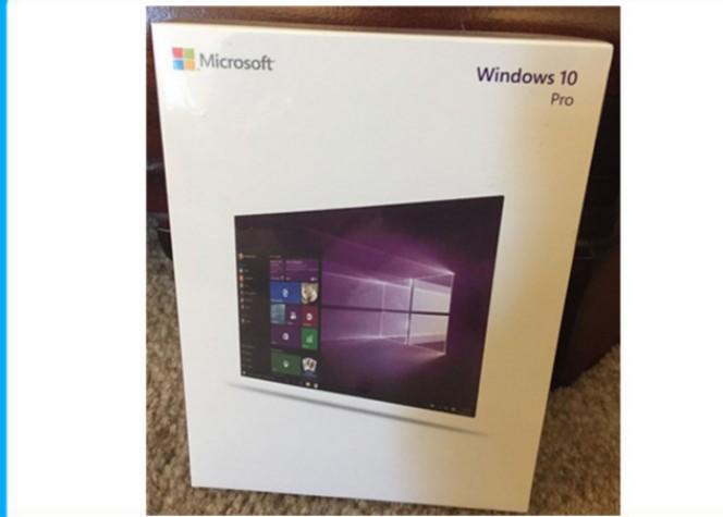 Windows 10 Pro Professional Product Key 32&64 bit Digital Dispatch ESD Software