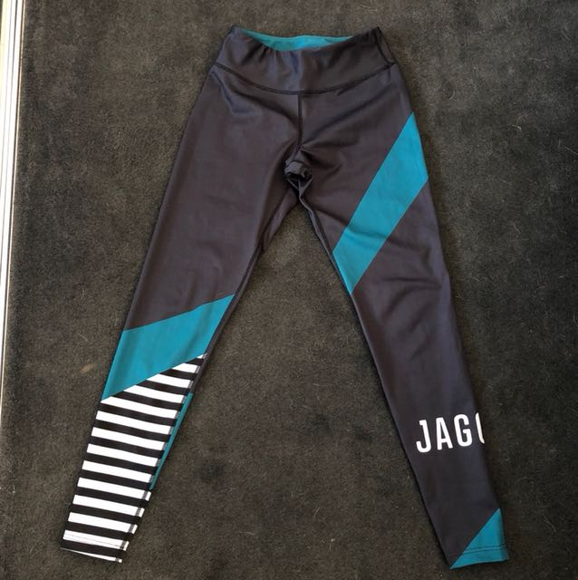 Women's Jaggad tights size S
