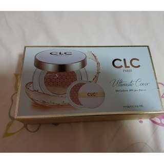 CLC Paris- Ultimate Cover BB Cushion (SPF 30+ PA +++)