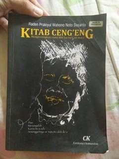 Kitab Ceng-eng