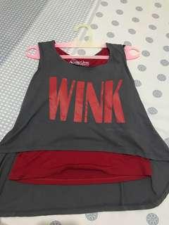 Wink Top