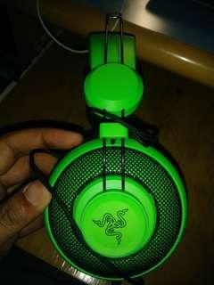 Razr Headphones (Orca)