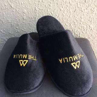 The Mulia Home Slipper