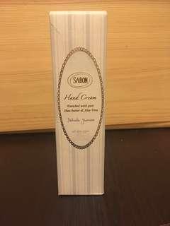 SABON Hand Cream Delicate Jasmine 護手霜 50ml