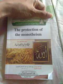 The Protection Of The Monotheism