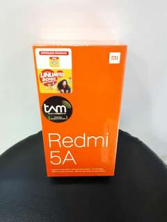 Dijual credit Xioami Redmi 5A