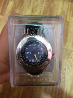 swatch dominator YNS401C (open swap)