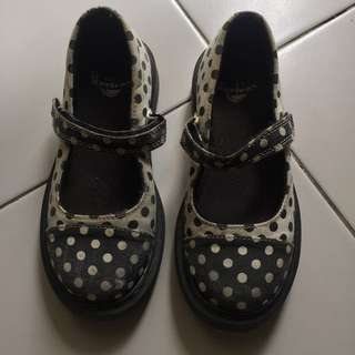 Dr Martin Kids Shoes Size