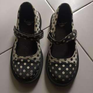 Dr Martin Kids Shoes Size