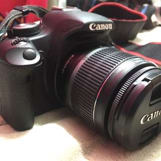 Canon Kiss
