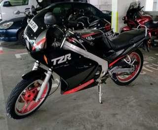 TZR 125 2RH