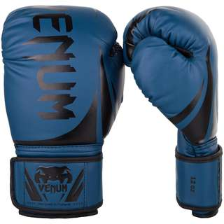 Authentic Venum Challenger 2.0 Boxing Gloves (Navy Blue/Black)