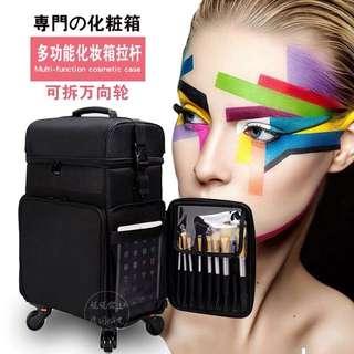 Professional Makeup Luggage