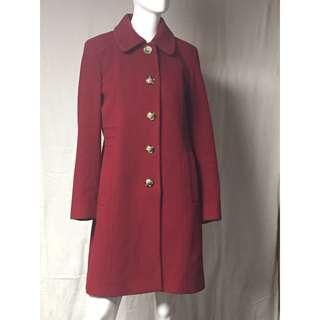 Preloved Anne Klein coat size 10