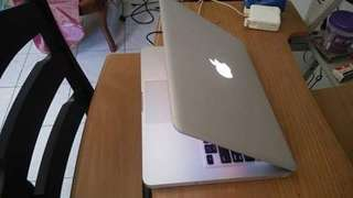 Apple mcbook for sale no issue