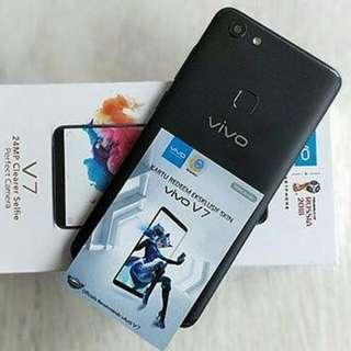 VIVO V7 bisa kredit