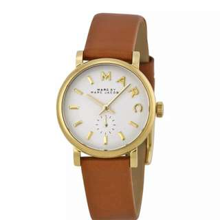 Marc Jacobs quartz watch