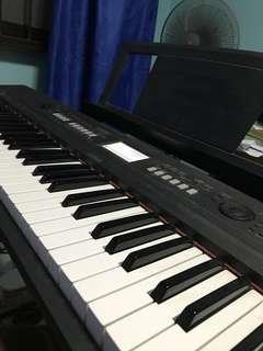 Yamaha Piaggero NP-V80 Keybord