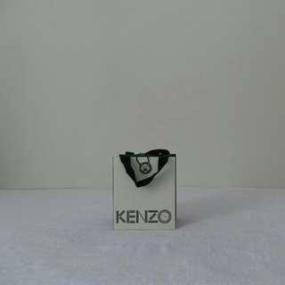 Kenzo Paper Bag