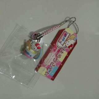 Hello Kitty Hand phone Strap