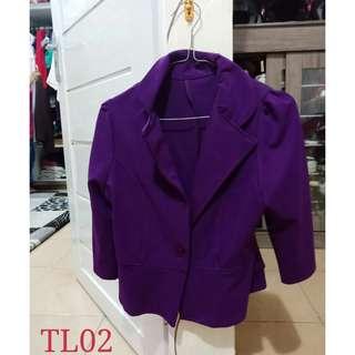 TL02 Blazer