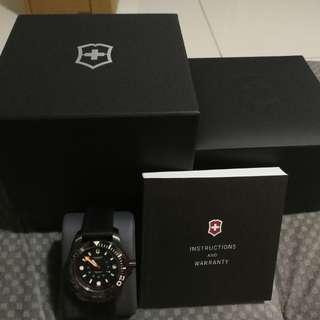 Victorinox Divemaster Swiss Watch