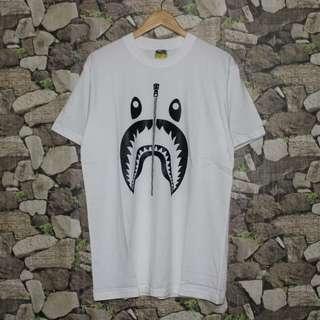 BAPE SHARK TSHIRT