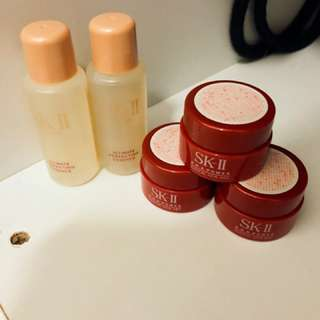 SK-II Ultimate Perfecting Essence + Radical New Age