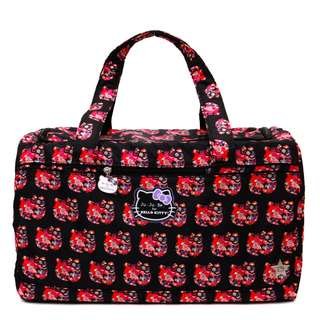 🌟BNWT Hello Perky Hello Kitty Jujube Starlet (for sale or trades with lucky star, tokidoki dreamworld, Black and Bloom ju ju be item)